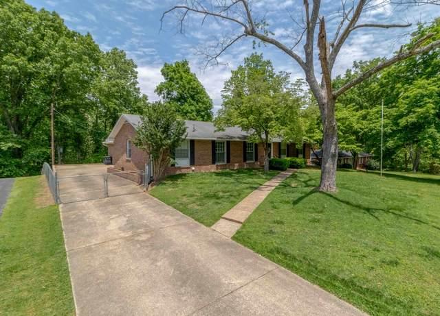 578 Chesterfield Dr, Clarksville, TN 37043 (MLS #RTC2256658) :: The Godfrey Group, LLC