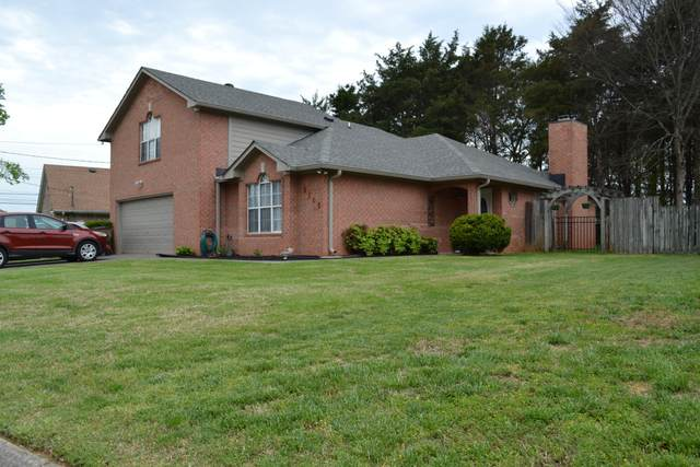 5105 Hickory Grove Dr, Antioch, TN 37013 (MLS #RTC2256729) :: Maples Realty and Auction Co.