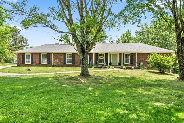 1051 Dotsonville Rd, Clarksville, TN 37042 (MLS #RTC2256759) :: John Jones Real Estate LLC