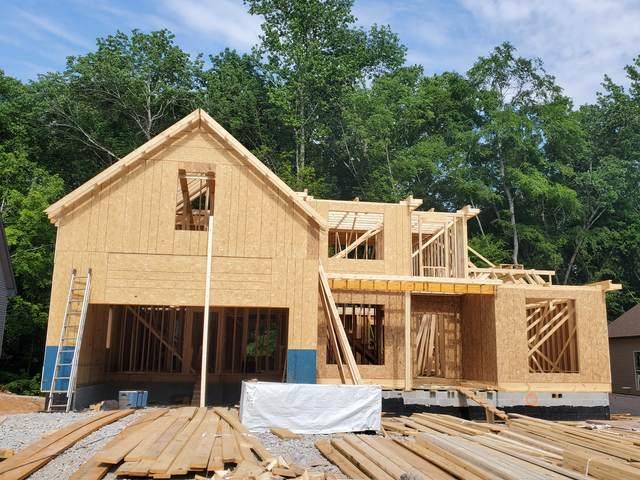 8 Glenstone Village, Clarksville, TN 37043 (MLS #RTC2256785) :: RE/MAX Homes and Estates, Lipman Group