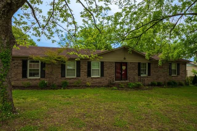 1615 Kay Dr, Pulaski, TN 38478 (MLS #RTC2256787) :: DeSelms Real Estate