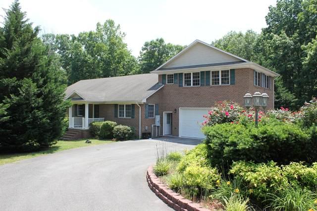 542 Countryside Dr, Loretto, TN 38469 (MLS #RTC2256800) :: Village Real Estate