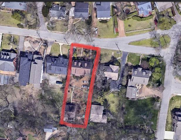 3205 Acklen Ave, Nashville, TN 37212 (MLS #RTC2256803) :: Fridrich & Clark Realty, LLC