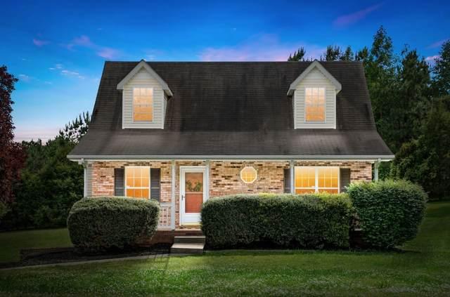 994 Trey Phillips Dr, Clarksville, TN 37042 (MLS #RTC2256830) :: Team Wilson Real Estate Partners