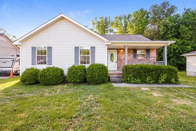 415 Donna Dr, Clarksville, TN 37042 (MLS #RTC2256865) :: Village Real Estate