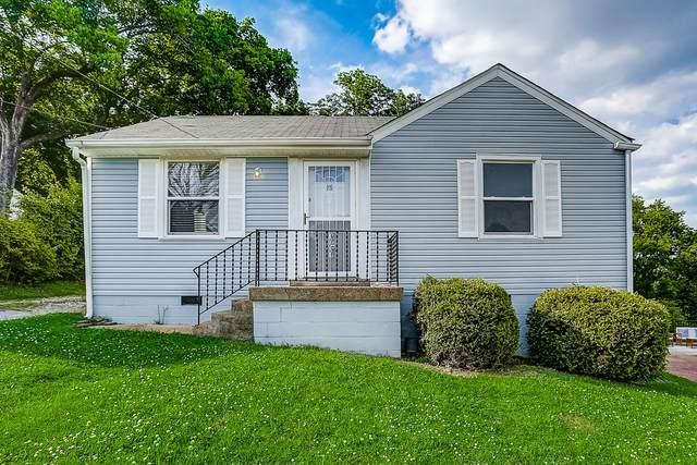 5513 Vaught Dr, Nashville, TN 37209 (MLS #RTC2256869) :: RE/MAX Homes and Estates, Lipman Group