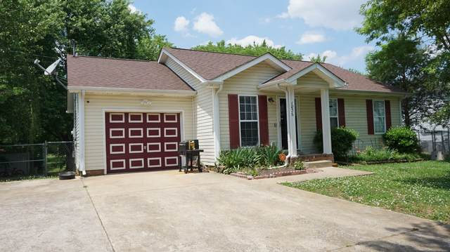 1036 Bush Ave, Oak Grove, KY 42262 (MLS #RTC2256897) :: Morrell Property Collective | Compass RE