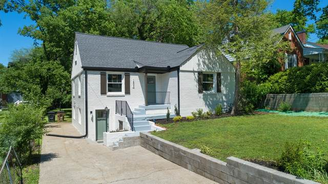 1803 Neal Ter, Nashville, TN 37203 (MLS #RTC2256899) :: Candice M. Van Bibber | RE/MAX Fine Homes