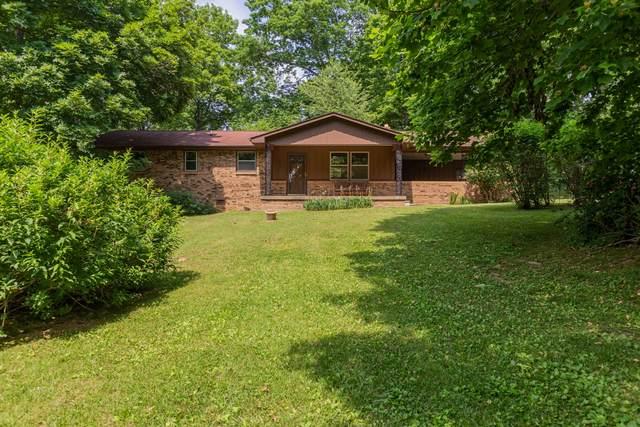 168 Woodycrest Rd, Dickson, TN 37055 (MLS #RTC2256903) :: Village Real Estate