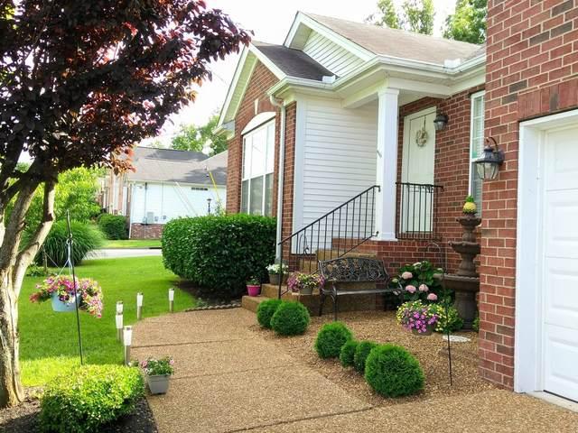 3101 Demetros Pl, Nashville, TN 37217 (MLS #RTC2256904) :: Nashville Roots