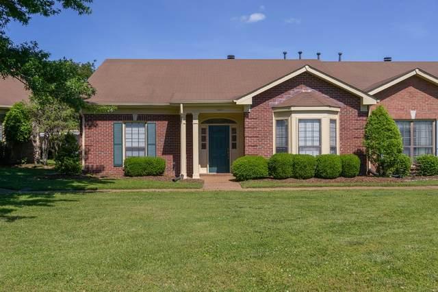 8522 Sawyer Brown Rd, Nashville, TN 37221 (MLS #RTC2256911) :: Nashville Roots