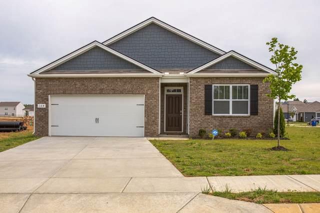 104 Stammer Farms Blvd, Chapel Hill, TN 37034 (MLS #RTC2256918) :: Village Real Estate