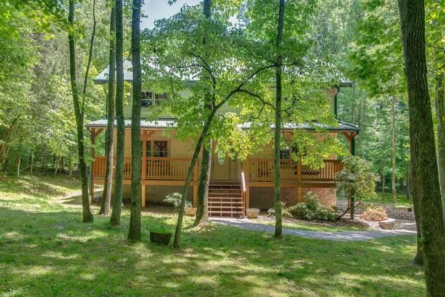 691 Bass Ln, Mount Juliet, TN 37122 (MLS #RTC2256928) :: Team Jackson | Bradford Real Estate