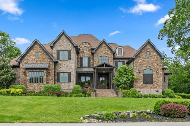 630 Countess Nicole Ct, Franklin, TN 37067 (MLS #RTC2256955) :: The Home Network by Ashley Griffith