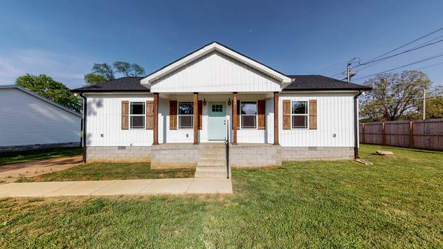 402 Charles Ave, Winchester, TN 37398 (MLS #RTC2256959) :: The Milam Group at Fridrich & Clark Realty