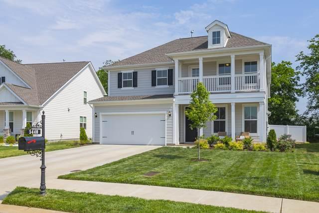 5440 Pointer Pl, Murfreesboro, TN 37129 (MLS #RTC2256960) :: Village Real Estate
