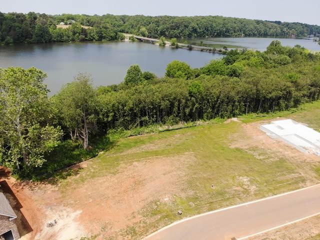 0 Kayak Way, Winchester, TN 37398 (MLS #RTC2256969) :: Berkshire Hathaway HomeServices Woodmont Realty