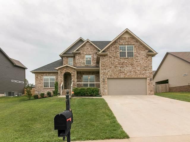 174 Melborne Dr, Clarksville, TN 37043 (MLS #RTC2256979) :: Team Jackson | Bradford Real Estate