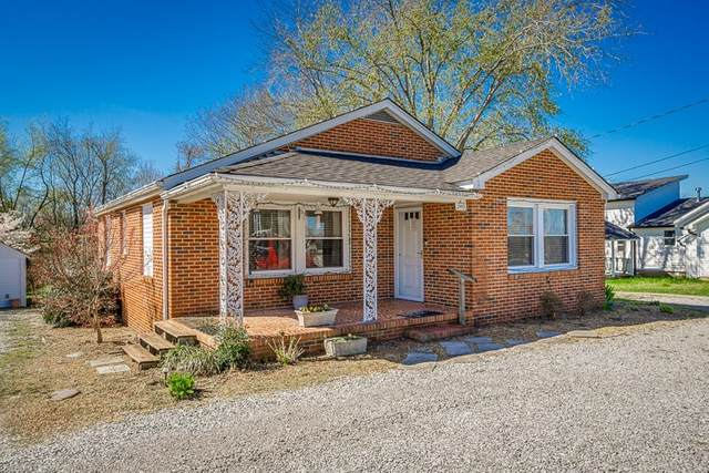 2695 Nashville Hwy, Mc Minnville, TN 37110 (MLS #RTC2256982) :: Trevor W. Mitchell Real Estate
