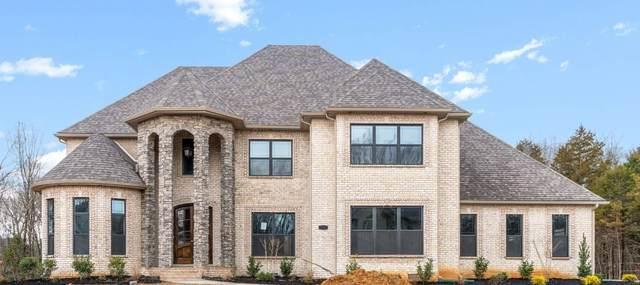 47 Reda Estates Lot 47, Clarksville, TN 37042 (MLS #RTC2257004) :: Candice M. Van Bibber | RE/MAX Fine Homes