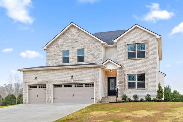 10 Moringwood Estates, Clarksville, TN 37042 (MLS #RTC2257014) :: Oak Street Group