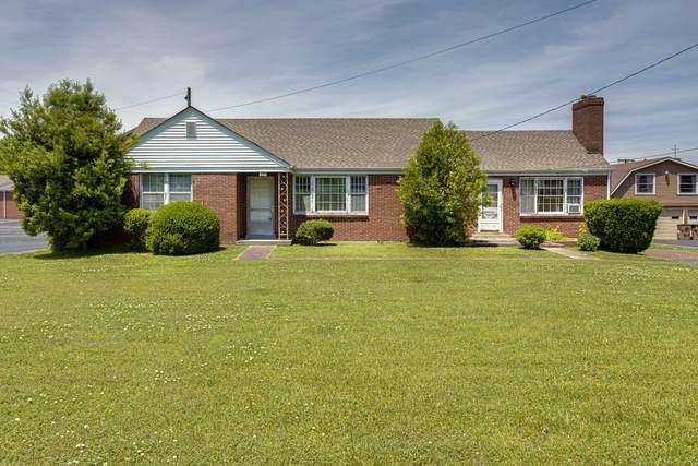2316 Sweetwood Rd, Nashville, TN 37214 (MLS #RTC2257022) :: Kimberly Harris Homes