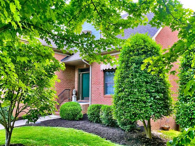 114 Hunt Crest Ct, Clarksville, TN 37043 (MLS #RTC2257024) :: Kimberly Harris Homes