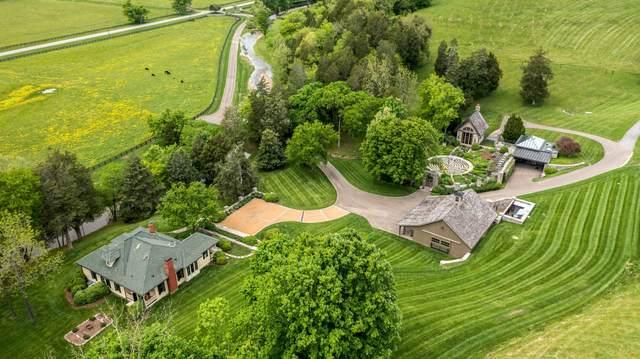 5476 Leipers Creek Rd, Franklin, TN 37064 (MLS #RTC2257046) :: Team George Weeks Real Estate