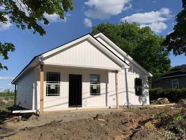 1512 Cheatam St, Springfield, TN 37172 (MLS #RTC2257084) :: Team Wilson Real Estate Partners