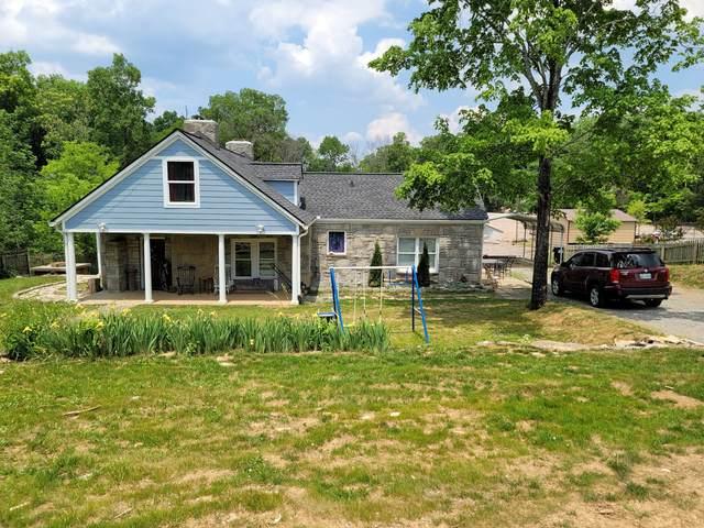 286 Jefferson Pike, La Vergne, TN 37086 (MLS #RTC2257093) :: Cory Real Estate Services