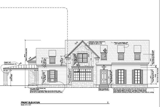 6105 Gardendale Dr, Nashville, TN 37215 (MLS #RTC2257118) :: Kimberly Harris Homes