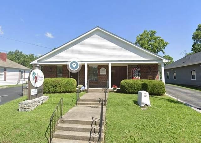 382 Natchez St, Franklin, TN 37064 (MLS #RTC2257132) :: Nashville on the Move