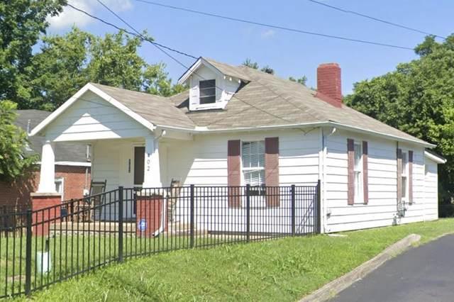 402 Natchez St, Franklin, TN 37064 (MLS #RTC2257136) :: Nashville on the Move