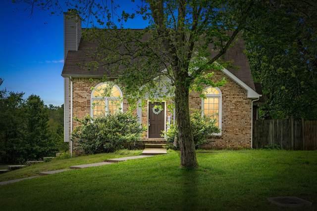 506 Brentwood Cir, Clarksville, TN 37042 (MLS #RTC2257163) :: Nashville Roots