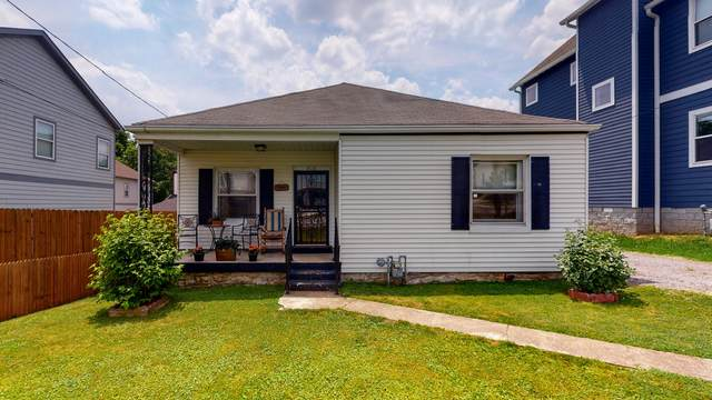 916 Delmas Ave, Nashville, TN 37216 (MLS #RTC2257180) :: Village Real Estate