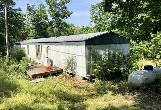 5 E Richardson Rd, Leoma, TN 38468 (MLS #RTC2257191) :: Ashley Claire Real Estate - Benchmark Realty