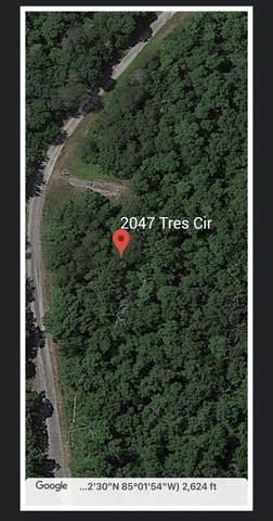 2047 Tres Cir, Crossville, TN 38572 (MLS #RTC2257195) :: Nashville on the Move