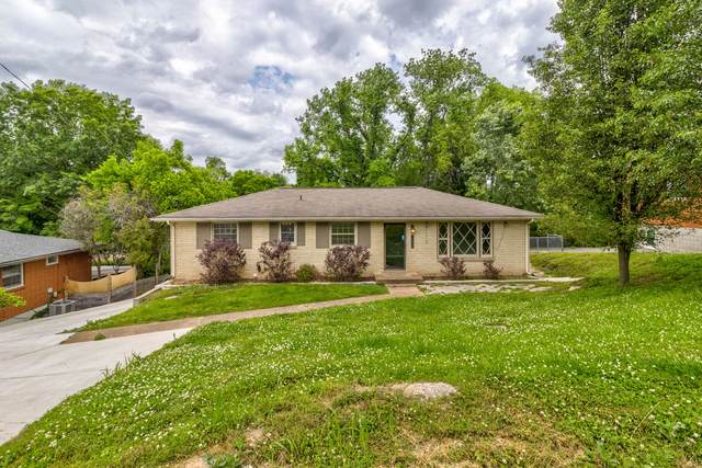 1707 Welcome Ln, Nashville, TN 37216 (MLS #RTC2257219) :: Exit Realty Music City