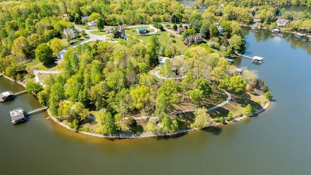133 Bluff Dr N, Winchester, TN 37398 (MLS #RTC2257249) :: The Miles Team   Compass Tennesee, LLC