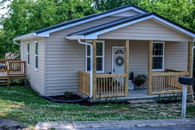 210 College St, Hartsville, TN 37074 (MLS #RTC2257251) :: Village Real Estate