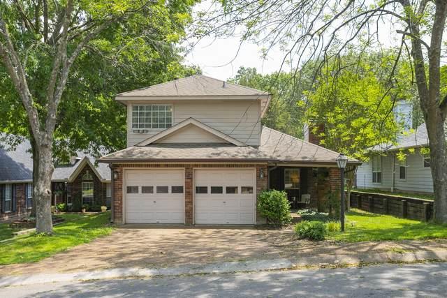 3144 Lake Dr, Hermitage, TN 37076 (MLS #RTC2257255) :: Village Real Estate