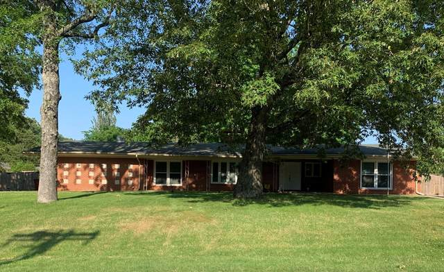 25 Bunker Hill Rd, Clarksville, TN 37042 (MLS #RTC2257258) :: The Helton Real Estate Group