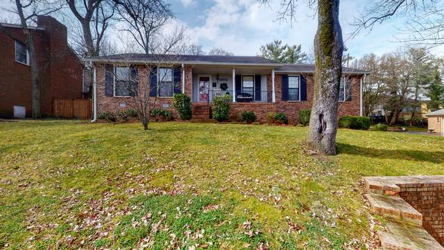 5673 Oakes Dr, Brentwood, TN 37027 (MLS #RTC2257288) :: Kimberly Harris Homes