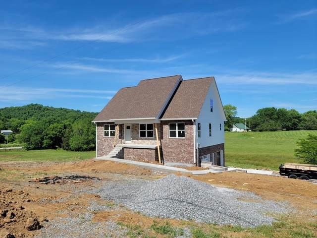 95 Hog Hollow Ln, Bethpage, TN 37022 (MLS #RTC2257294) :: Village Real Estate