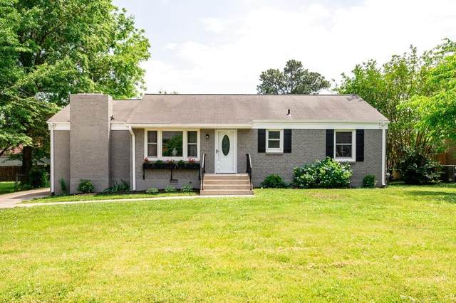 206 James Ave, Franklin, TN 37064 (MLS #RTC2257311) :: The Godfrey Group, LLC