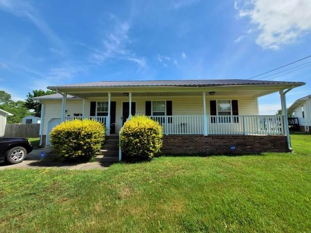 133 Grant Ave, Oak Grove, KY 42262 (MLS #RTC2257348) :: Village Real Estate