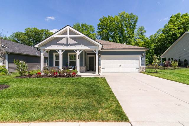 2525 Prairie Hill Dr, Antioch, TN 37013 (MLS #RTC2257358) :: Morrell Property Collective | Compass RE
