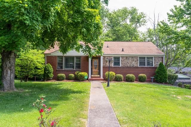 3314 Glencliff Rd, Nashville, TN 37211 (MLS #RTC2257363) :: Kimberly Harris Homes