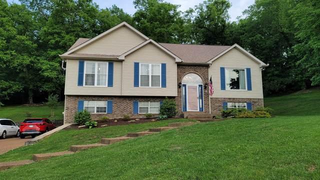 407 Cobblestone Ct, Nolensville, TN 37135 (MLS #RTC2257367) :: Village Real Estate