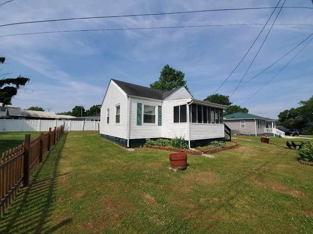 113 Allen St E, Cowan, TN 37318 (MLS #RTC2257372) :: The Miles Team | Compass Tennesee, LLC